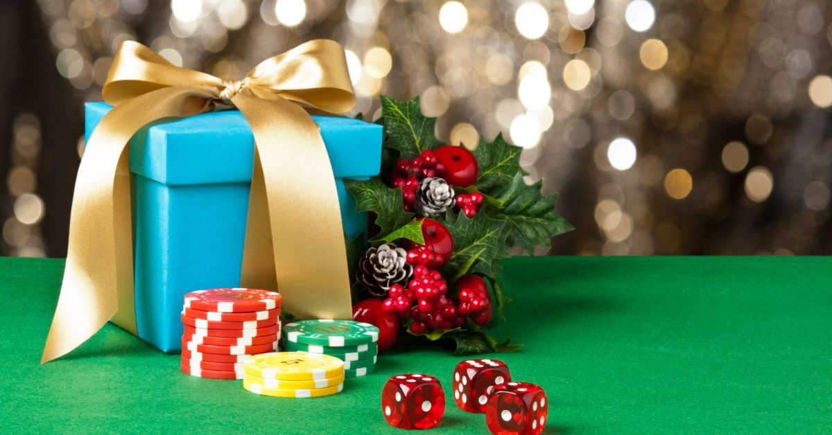 On the Eve of the Holidays: The Best Gifts for Fans of Gambling