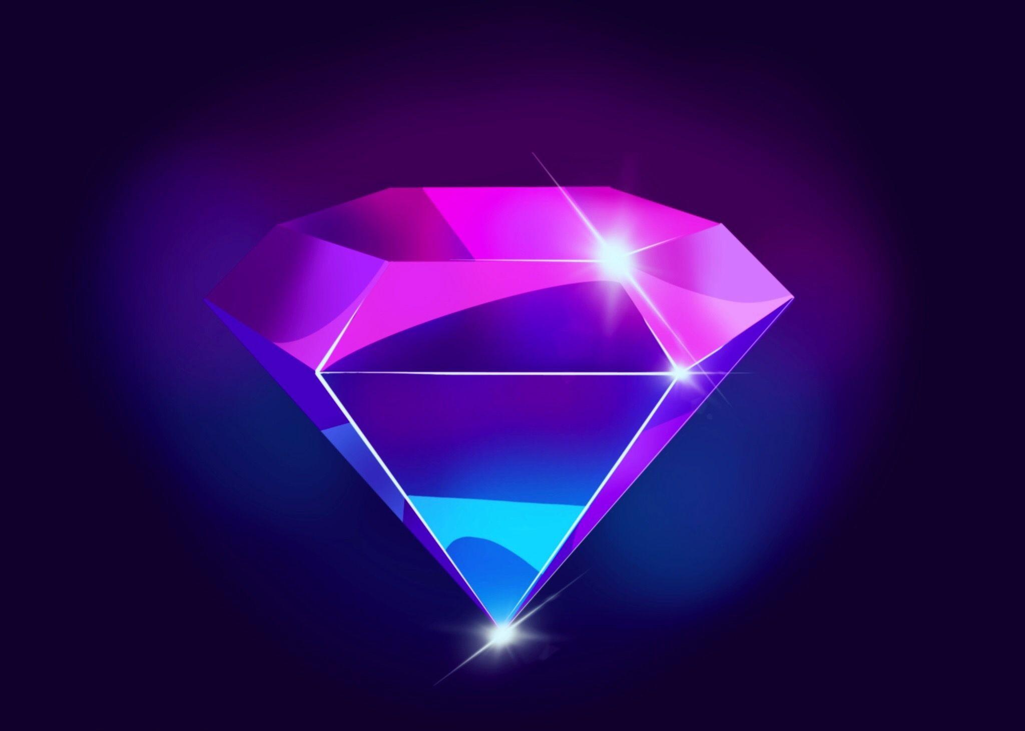 diamonds slots