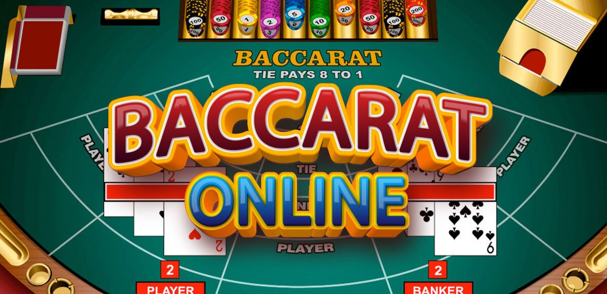 Online Baccarat – Top Strategies